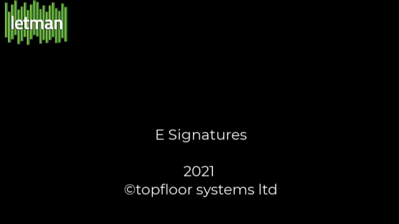 1 e signature demo thumbnail
